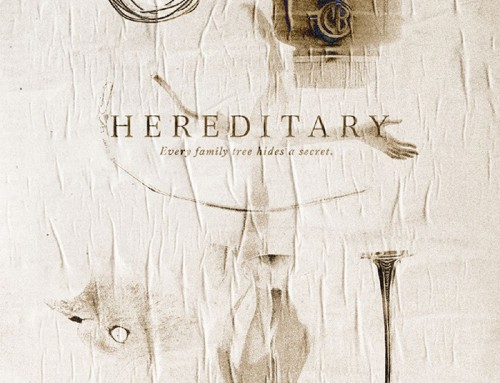Hereditary by Agustin R. Michel