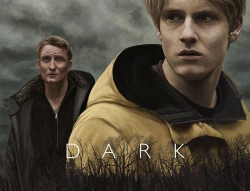 Dark by Armağan