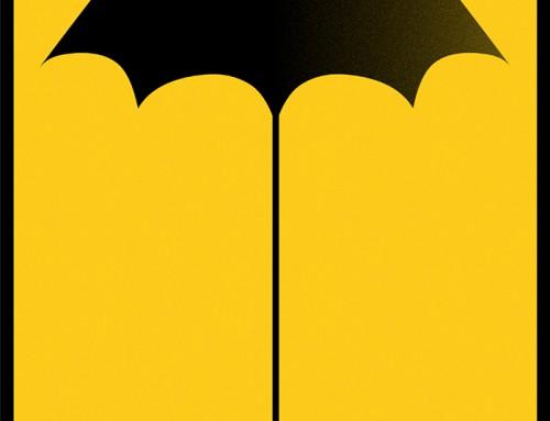 Batman Returns by Ben Wills