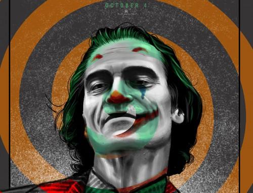 Joker by Diego Fernando Diaz Reyes
