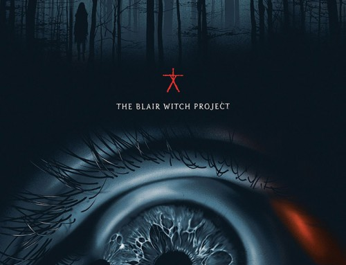 The Blair Witch Project by James H Neal