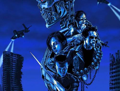 Terminator 2: Judgment Day by Josh Beamish