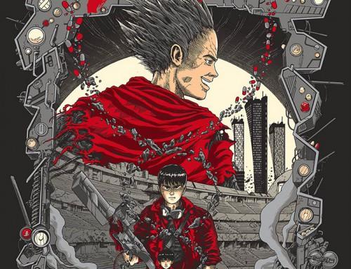 Akira by Ammo
