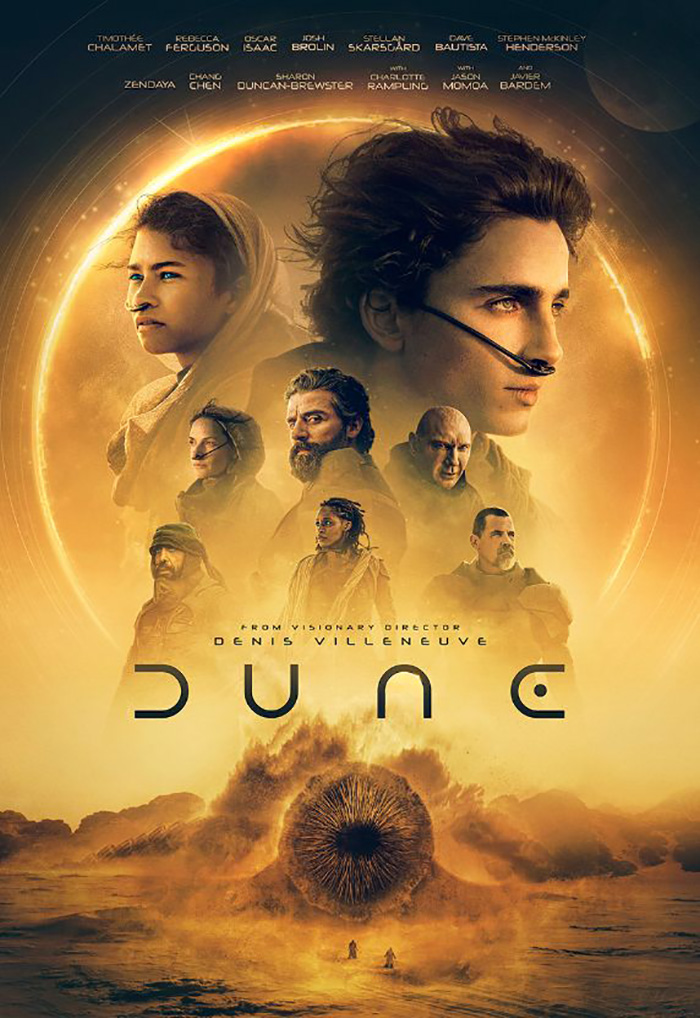 Dune Archives - Home of the Alternative Movie Poster -AMP-