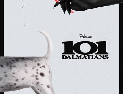 101 Dalmatians by Ricardo Ferllen