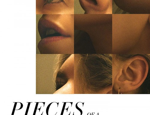 Pieces of a Woman by Simi Abe