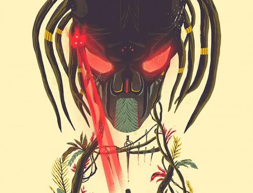 Predator by Alex Gilgenbach