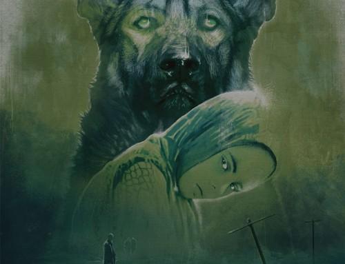 Stalker by Benjamin Parslow