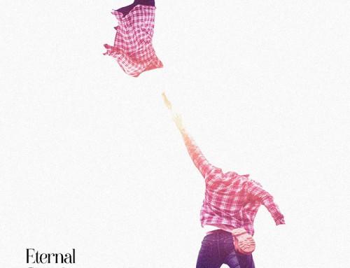 Eternal Sunshine of the Spotless Mind by Borja Munoz Gallego