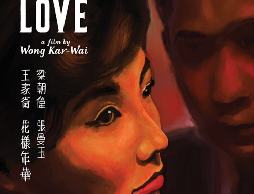 In the Mood for Love by Chris Ayers