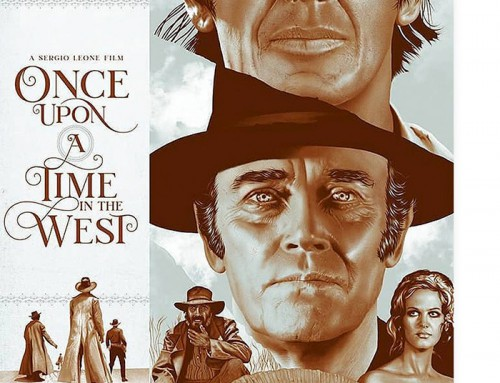 Once Upon a Time in the West by James H Neal