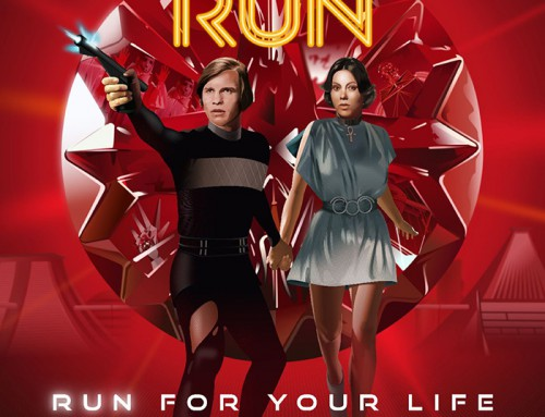 Logan's Run by Kirk Moffatt