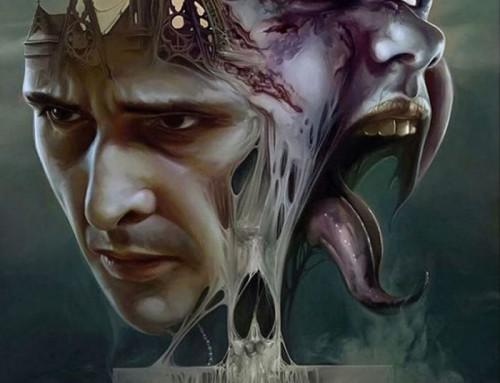 The Exorcist by David Seidman