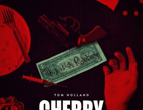 Cherry by Hubert PELERIN