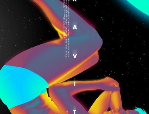Gravity by Leonardo Recupero