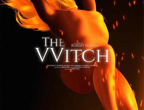 The Witch by Leonardo Recupero