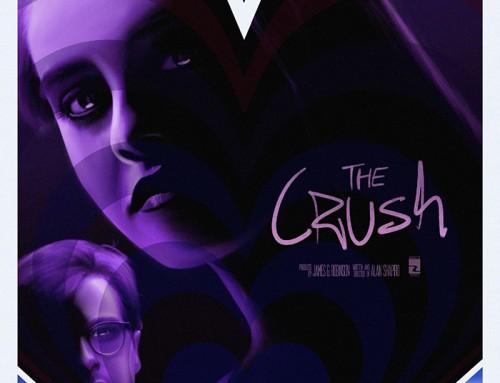 The Crush by Ricardo Ferllen