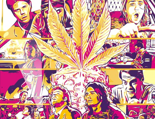 Pineapple Express by Rough Deontas
