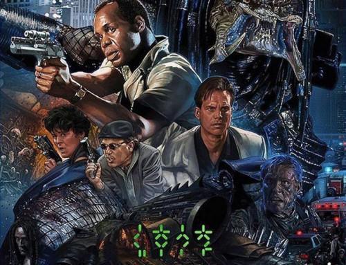 Predator 2 by Ruiz Burgos