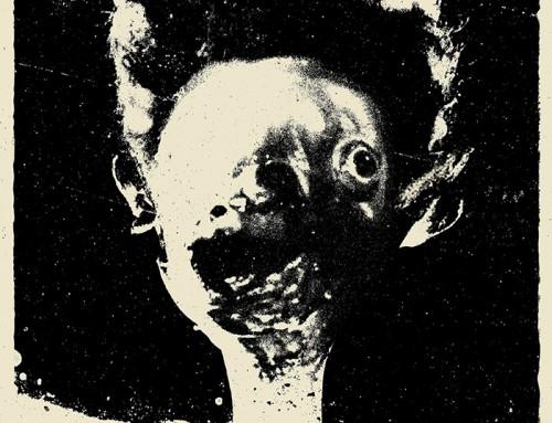 Eraserhead by Bartosz Kosowski