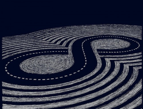 Lost Highway by Bartosz Kosowski