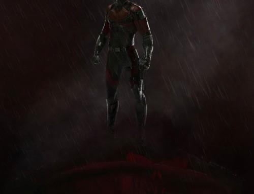 Daredevil by Gerry Mulligan