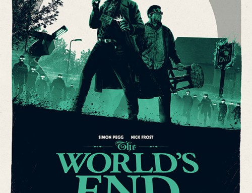 The World's End by Matt Ferguson