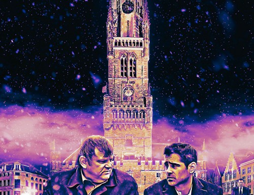 In Bruges by Rough Deontas