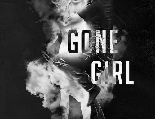 Gone Girl by Garbhan Grant