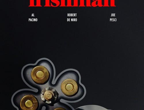 The Irishman by Thomas Christian
