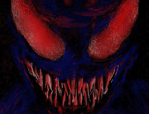 Venom: Let There Be Carnage by B4Abraham