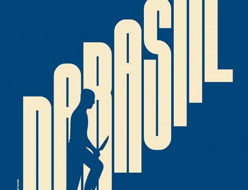 Parasite by Bruno Carvalho