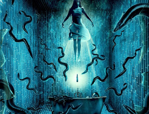 A Cure for Wellness by Garbhan Grant