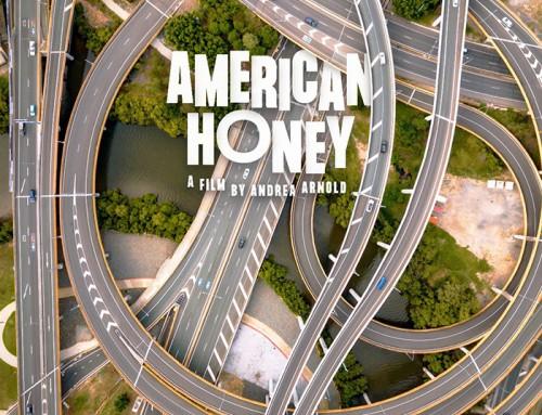 American Honey by Agustin R. Michel