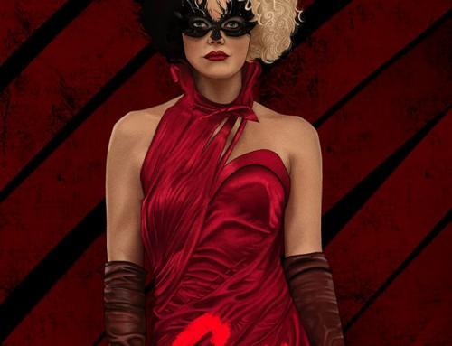 Cruella by Jorge