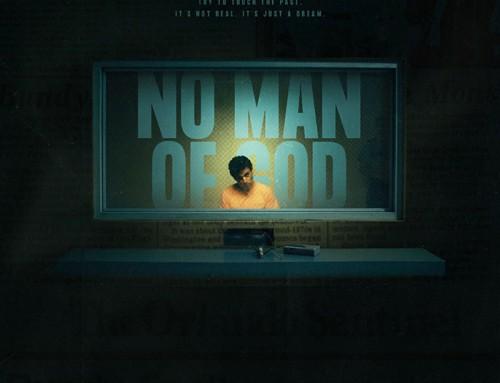 No Man of God by Agustin R. Michel
