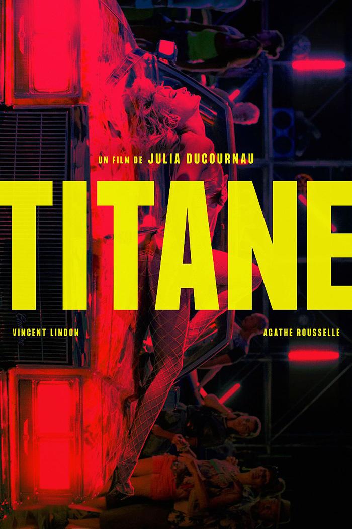 Últimas películas que has visto (las votaciones de la liga en el primer post) - Página 6 Titane_AgustinRMichel