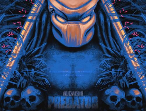 Predator by Ahmad Al Fakhouri
