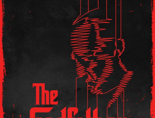 The Godfather by Charan J