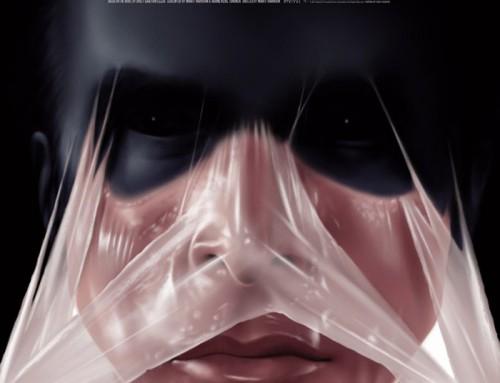 American Psycho by Jack Hughes