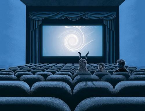 Donnie Darko by Phil Shelly