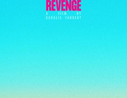 Revenge by Agustin R. Michel