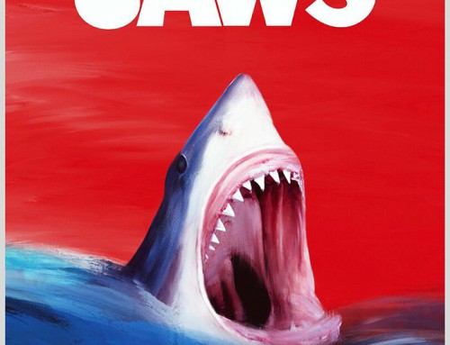 Jaws by Ahmad Al Fakhouri