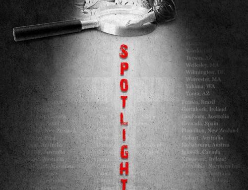 Spotlight by Garbhan Grant
