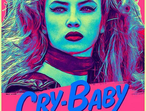 Cry-Baby by Ivan Gonzalez