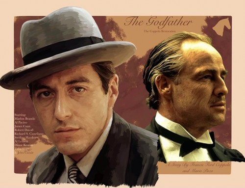 The Godfather by Peter Laas