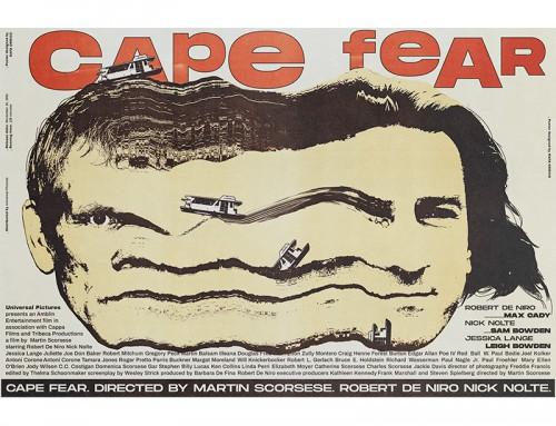 Cape Fear by Rafa Orrico Díez