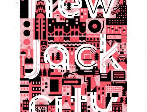 New Jack City by Robert John Paterson