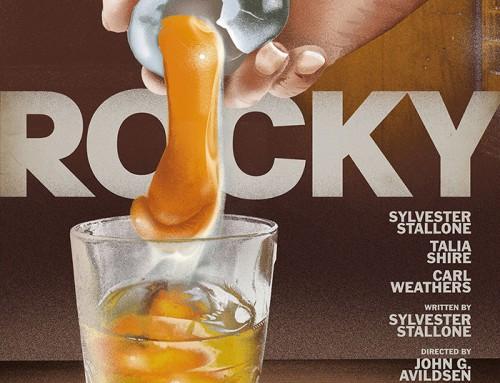 Rocky by Thomas Riegler