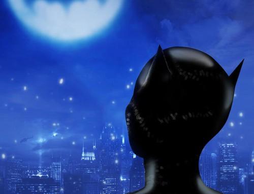 Batman Returns by Maciej Tarnowski